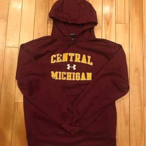 Central Michigan University Sweatshirt